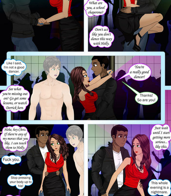 Different Perspectives comic porn sex 300