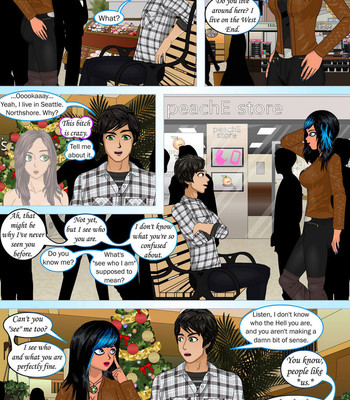 Different Perspectives comic porn sex 321