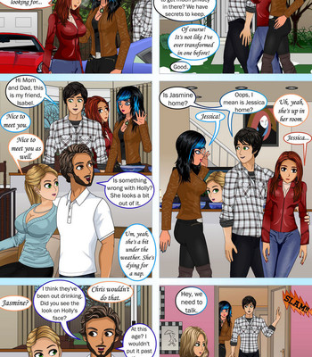 Different Perspectives comic porn sex 334