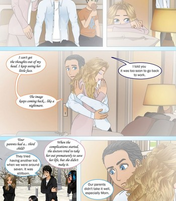 Different Perspectives comic porn sex 366