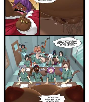 Disruptive Tendencies 1 comic porn sex 014