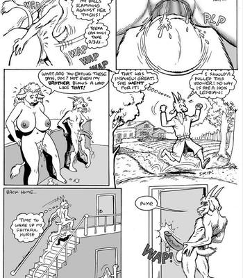Docter's Rounds comic porn sex 003