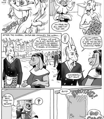 Docter's Rounds comic porn sex 007