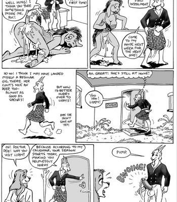 Docter's Rounds comic porn sex 008