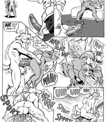 Docter's Rounds comic porn sex 009