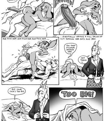 Docter's Rounds comic porn sex 010