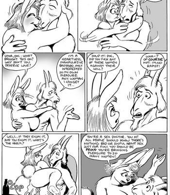 Docter's Rounds comic porn sex 014