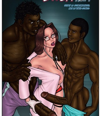 Porn Comics - Doctor Bitch 1