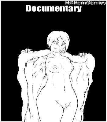 Porn Comics - Documentary