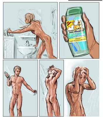 Porn Comics - 12-TF