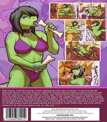 Dogpound-23 9 free sex comic