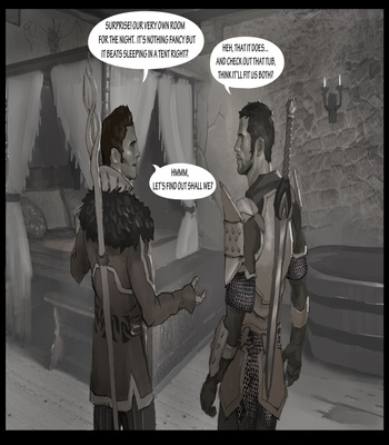 Dragon-Effect 2 free sex comic
