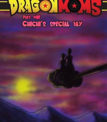 Porn Comics - Dragon Moms 1 – Chichi's Special Day