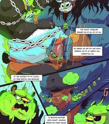 Dragon Of The Chi comic porn sex 003