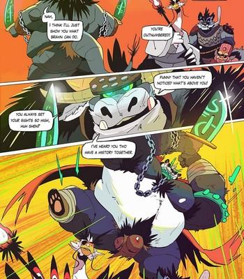 Dragon Of The Chi comic porn sex 015