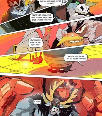 Dragon Of The Chi comic porn sex 019