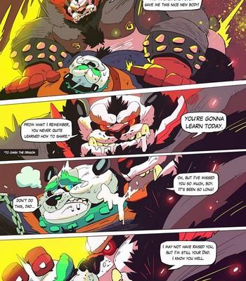 Dragon Of The Chi comic porn sex 022