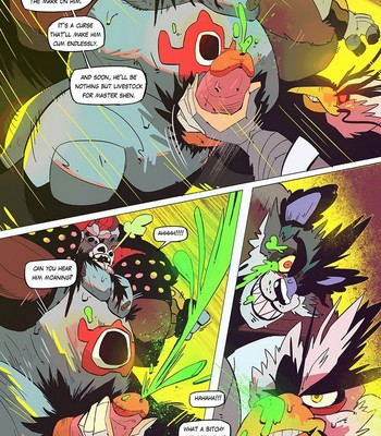 Dragon Of The Chi comic porn sex 024