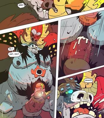 Dragon Of The Chi comic porn sex 025
