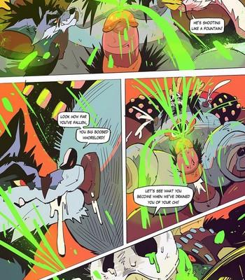 Dragon Of The Chi comic porn sex 026