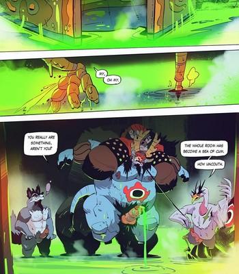 Dragon Of The Chi comic porn sex 027