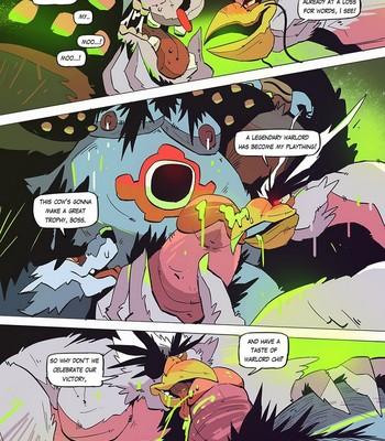 Dragon Of The Chi comic porn sex 029