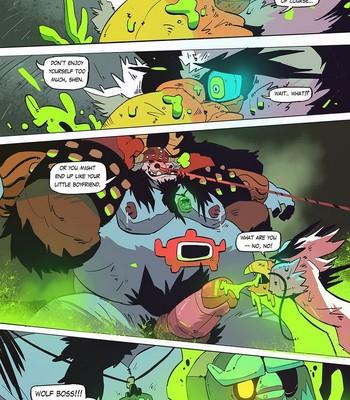 Dragon Of The Chi comic porn sex 031