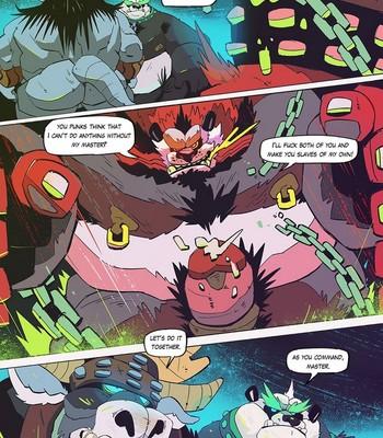 Dragon Of The Chi comic porn sex 036