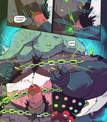 Dragon Of The Chi comic porn sex 038
