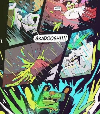 Dragon Of The Chi comic porn sex 039