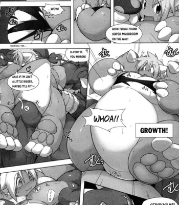 Dragon Sanctuary comic porn sex 011