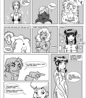 Dragonfest 12 comic porn sex 003