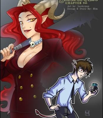 Porn Comics - Dragonfest 9