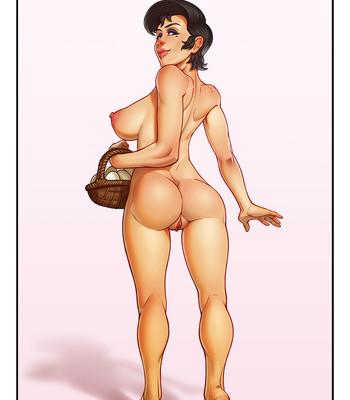 Easter Heat 2016 comic porn sex 007