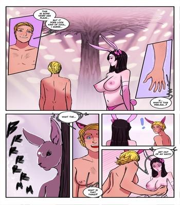 Easter-Retribution-Revengeance 4 free sex comic
