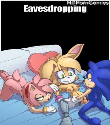 Porn Comics - Eavesdropping