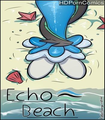 Porn Comics - Echo Beach