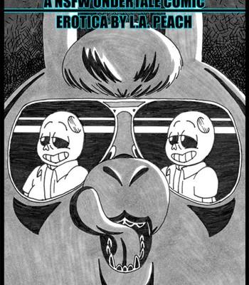 Porn Comics - Ecto Rider