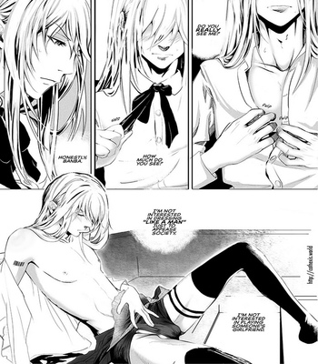 Egoism 2 free sex comic