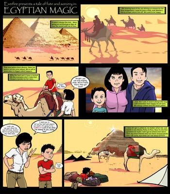 Egyptian-Magic-1 2 free sex comic