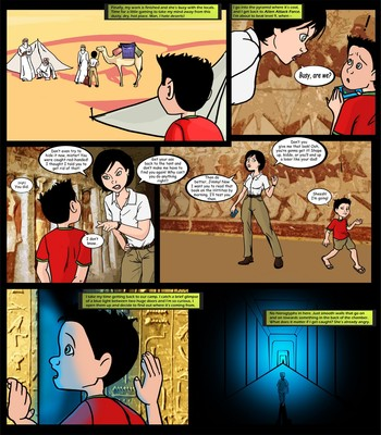 Egyptian-Magic-1 3 free sex comic
