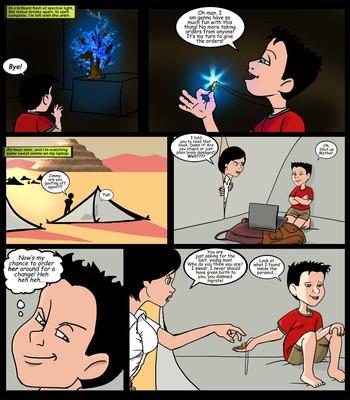 Egyptian-Magic-1 5 free sex comic