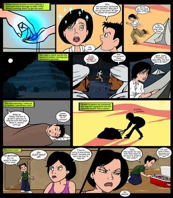 Egyptian-Magic-1 6 free sex comic