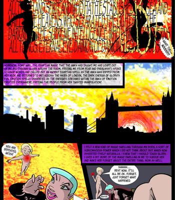 Egyptian Magic 3 comic porn sex 024