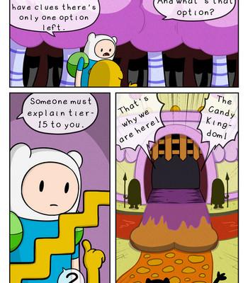 El Finn comic porn sex 006