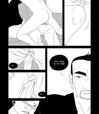 Eleven Days 2 comic porn sex 003