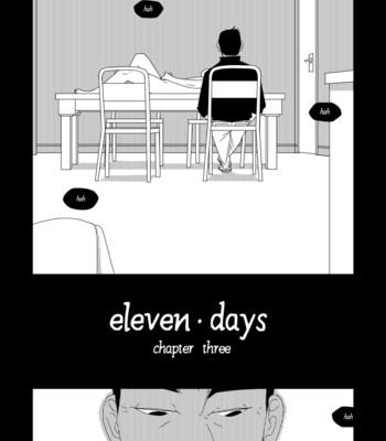 Porn Comics - Eleven Days 3