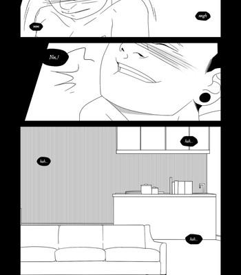 Eleven Days 3 comic porn sex 005