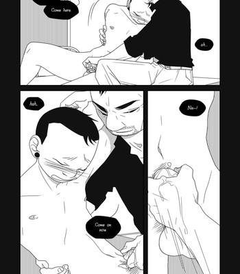 Eleven Days 3 comic porn sex 014