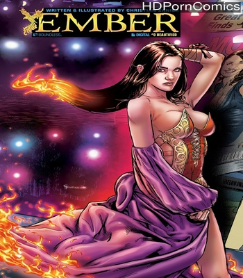 Porn Comics - Ember 0 – Beautified